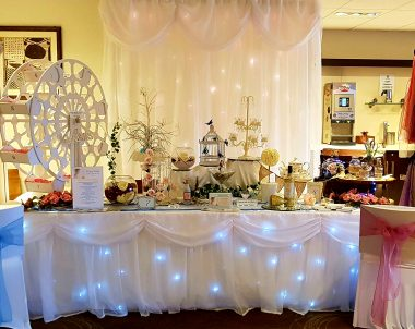 Wedding Fayre 22nd January 2017