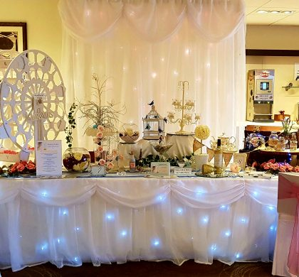 Wedding Fayre 22nd January 2017